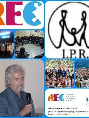 Progetto R.E.C. - Relational and Emotional Competences